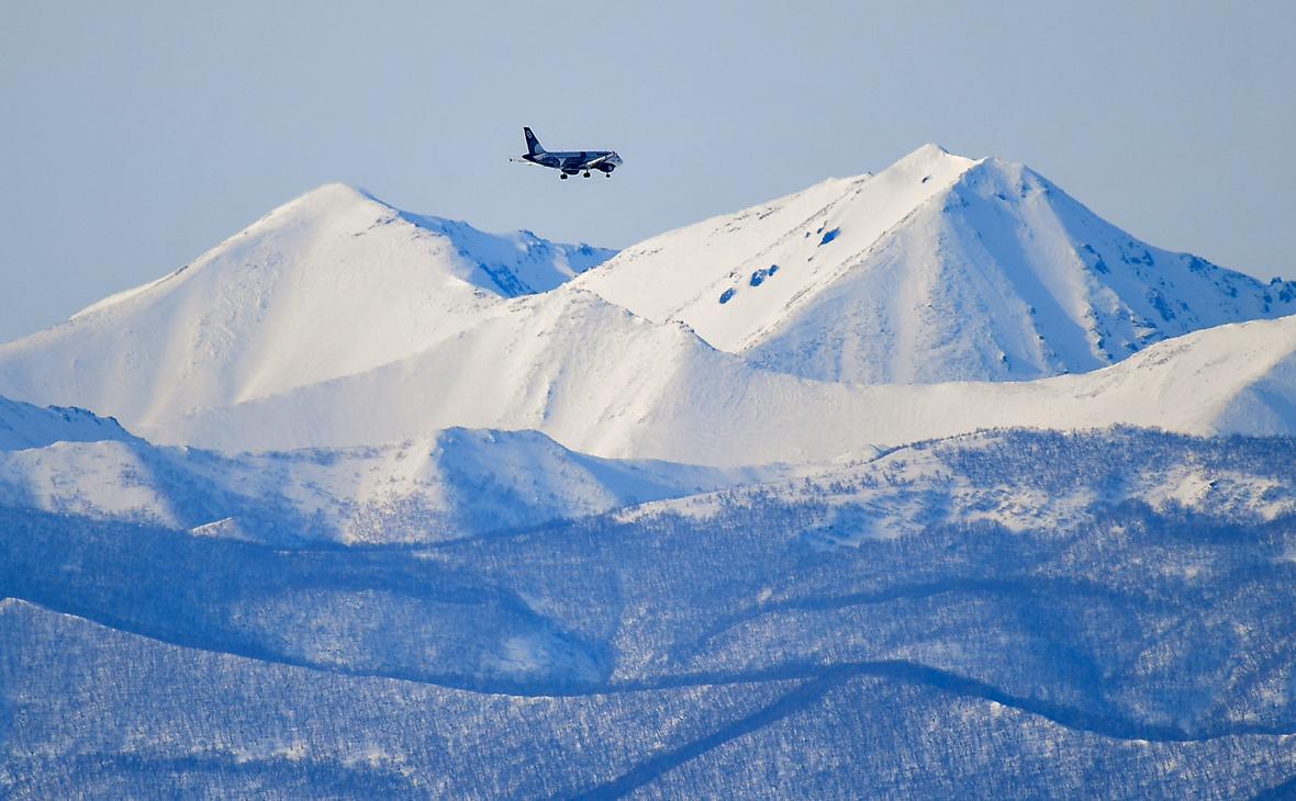 Кабмин выделил еще 5 млрд руб. на субсидируемые рейсы на Дальний Восток
