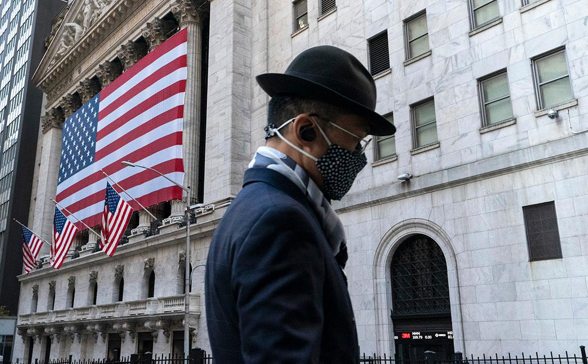 Богатейшие люди мира увеличили свое состояние за год почти на $2 трлн