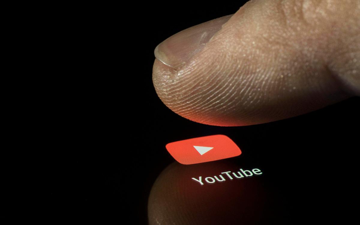 YouTube ограничил доступ к интервью со «скопинским маньяком»