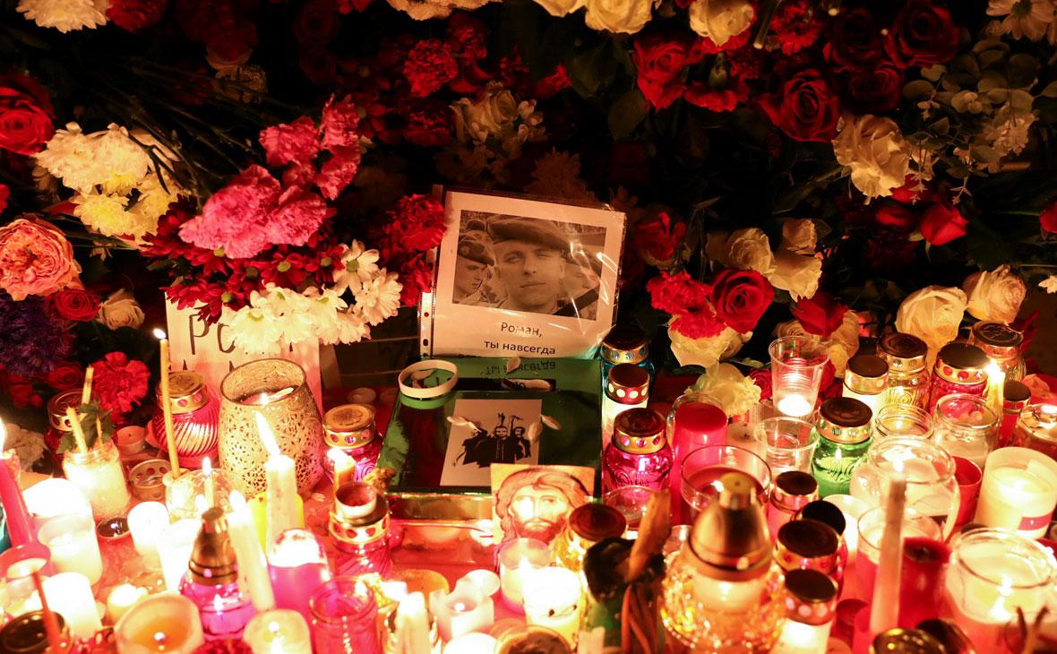 В Белоруссии возбудили уголовное дело из-за смерти активиста Бондаренко