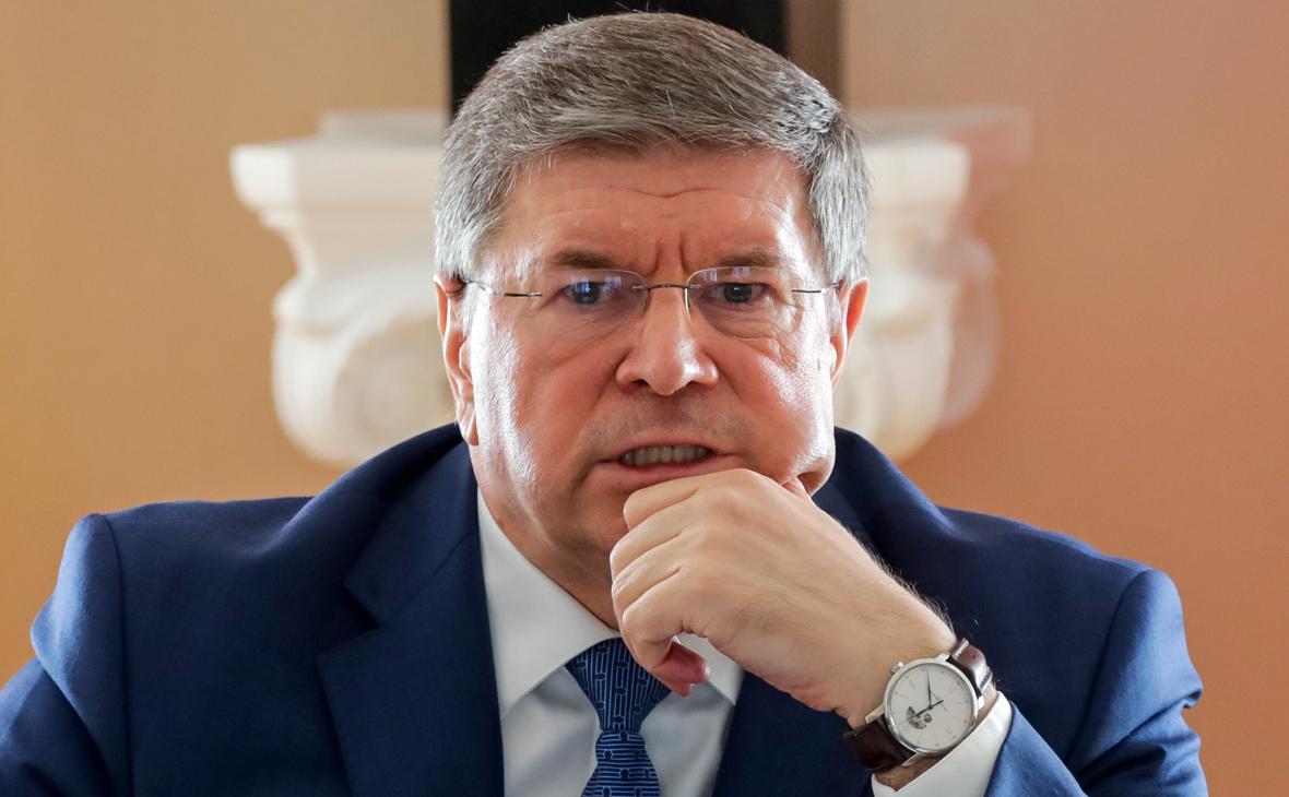 Бывшего молдавского посла в России задержали по делу о контрабанде