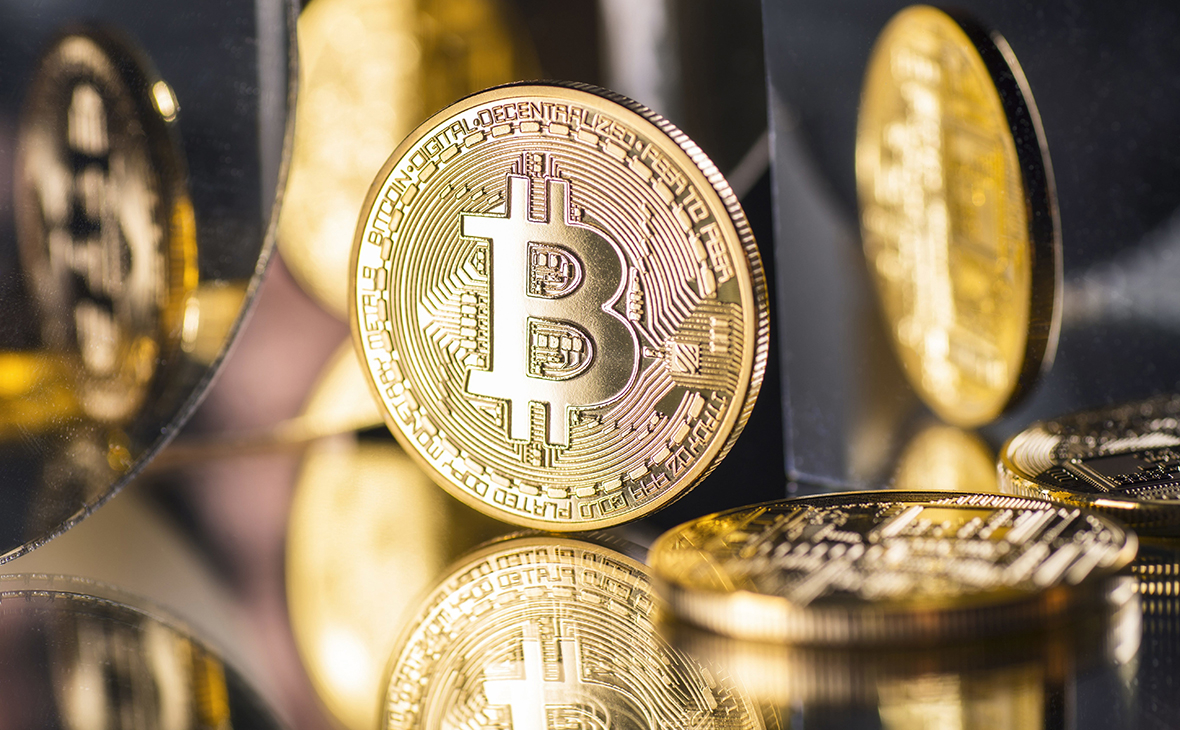 Биткоин упал ниже $30 тыс. за монету