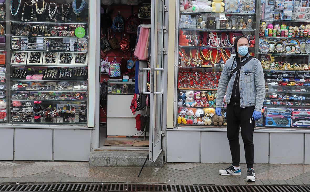 РЖД расторгнут договоры аренды с владельцами ларьков на вокзалах Москвы