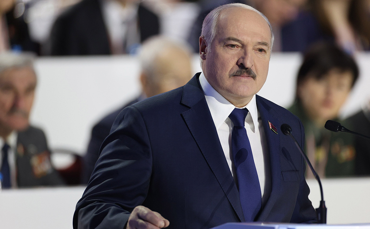 Лукашенко пообещал ничего не просить на встрече с Путиным