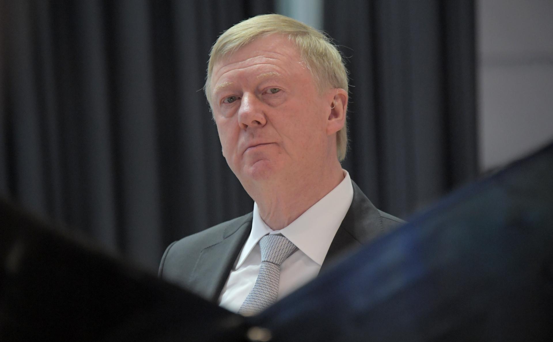 Чубайс заявил о «грубейшей ошибке» властей из-за углеродного налога