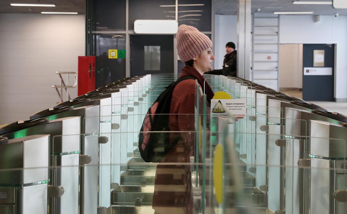 Против инспектора возбудили дело из-за избиения пассажиров МЦК