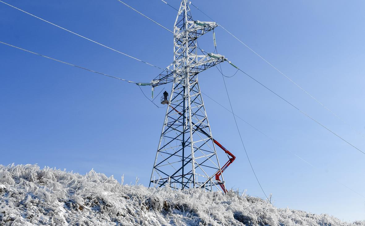 МЧС предупредило о возможных проблемах с электроснабжением из-за непогоды