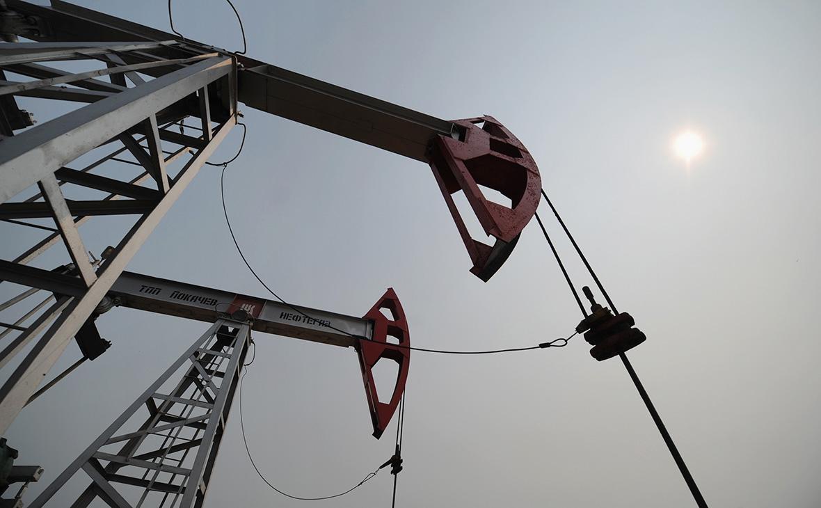 В Минфине допустили прохождение пика потребления нефти