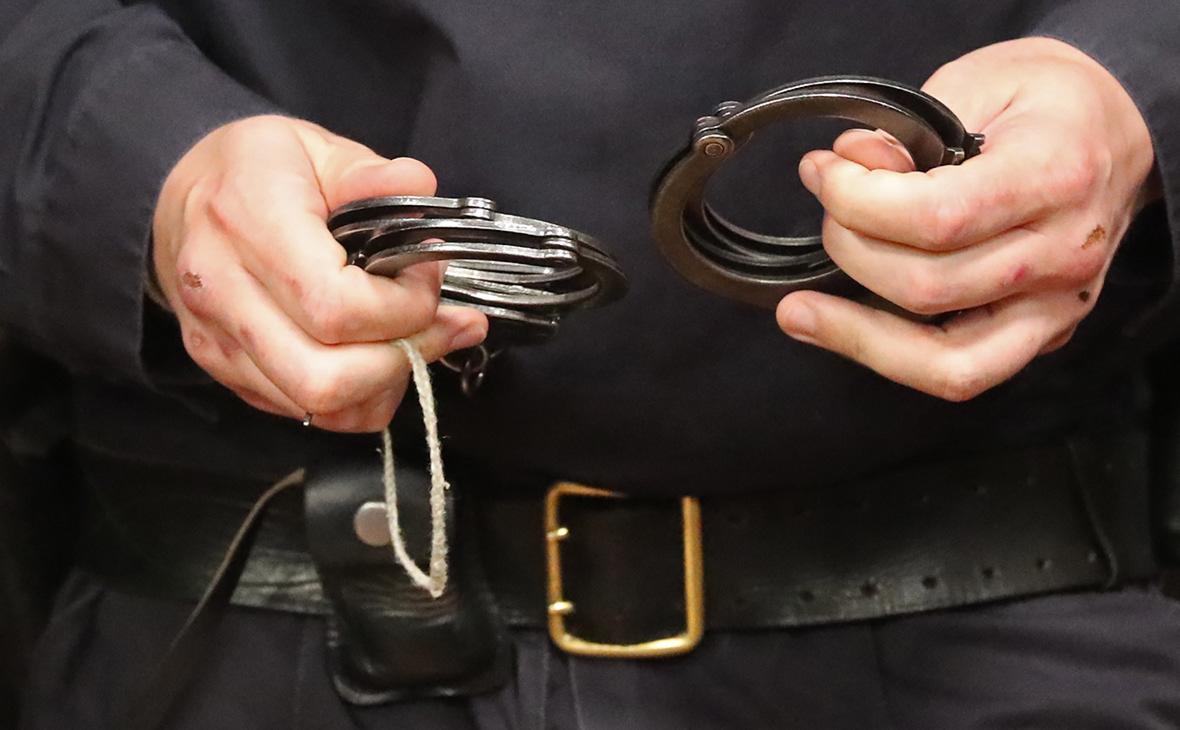 Суд в Москве подтвердил арест президента «ФСБ» по делу о мошенничестве