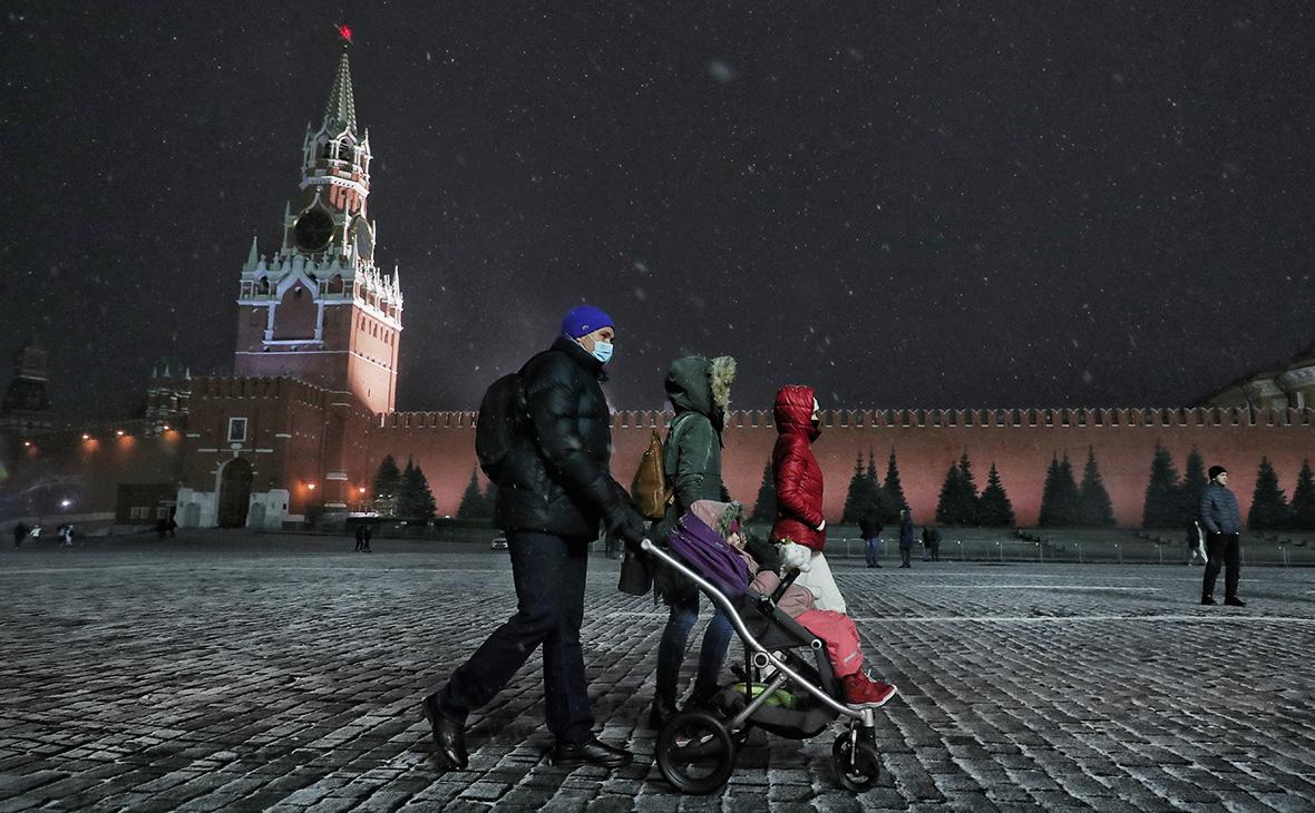 Путин рассказал о моральном лидерстве России в мире