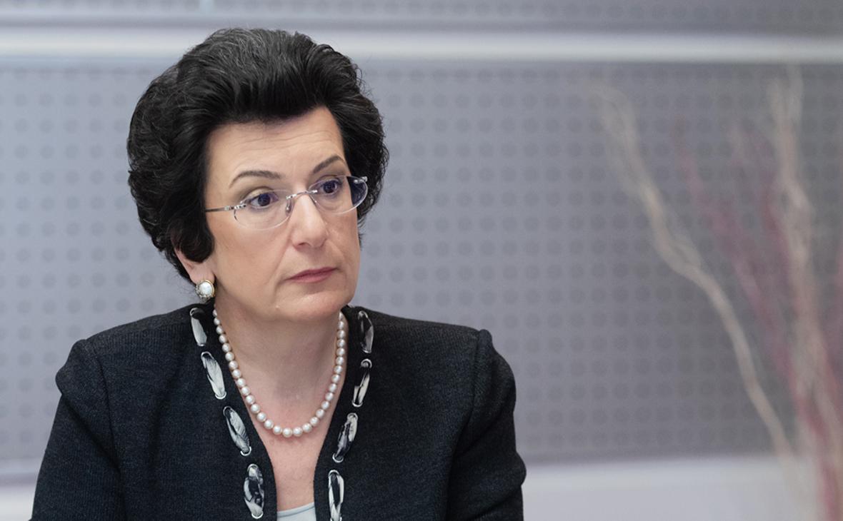 Бурджанадзе заявила об обиде Грузии на Россию