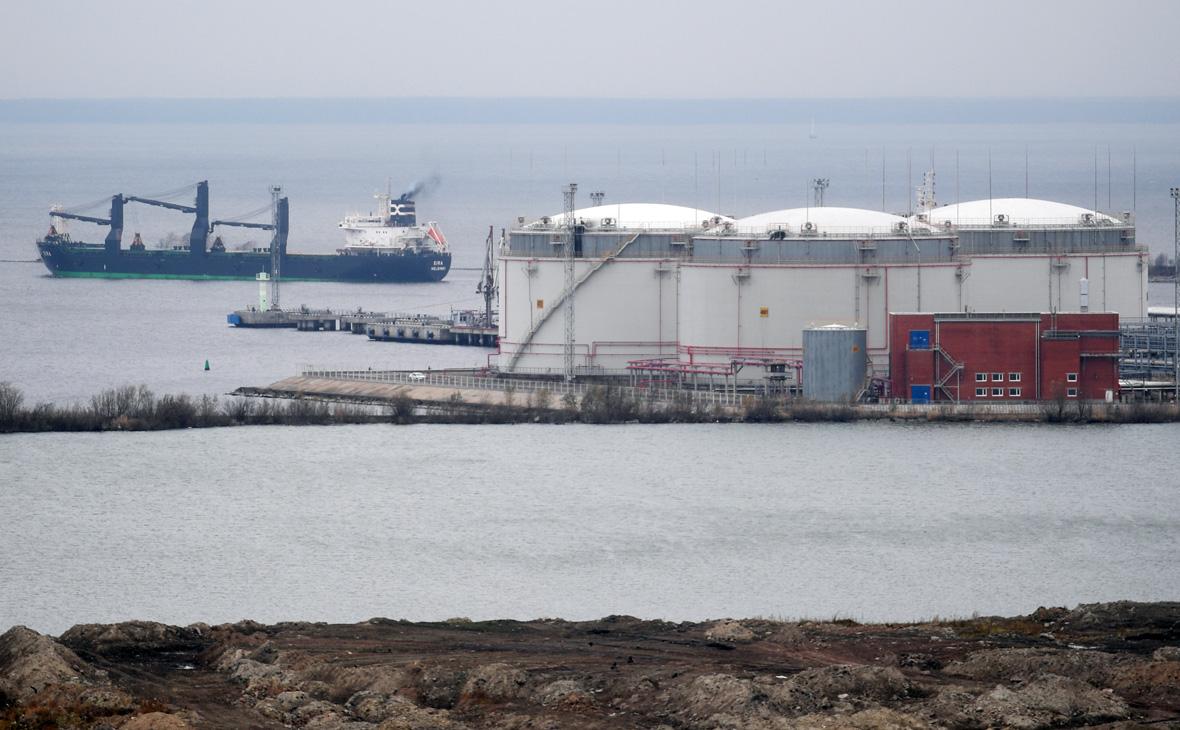 Минск и Москва подписали договор о перевалке нефтепродуктов в России
