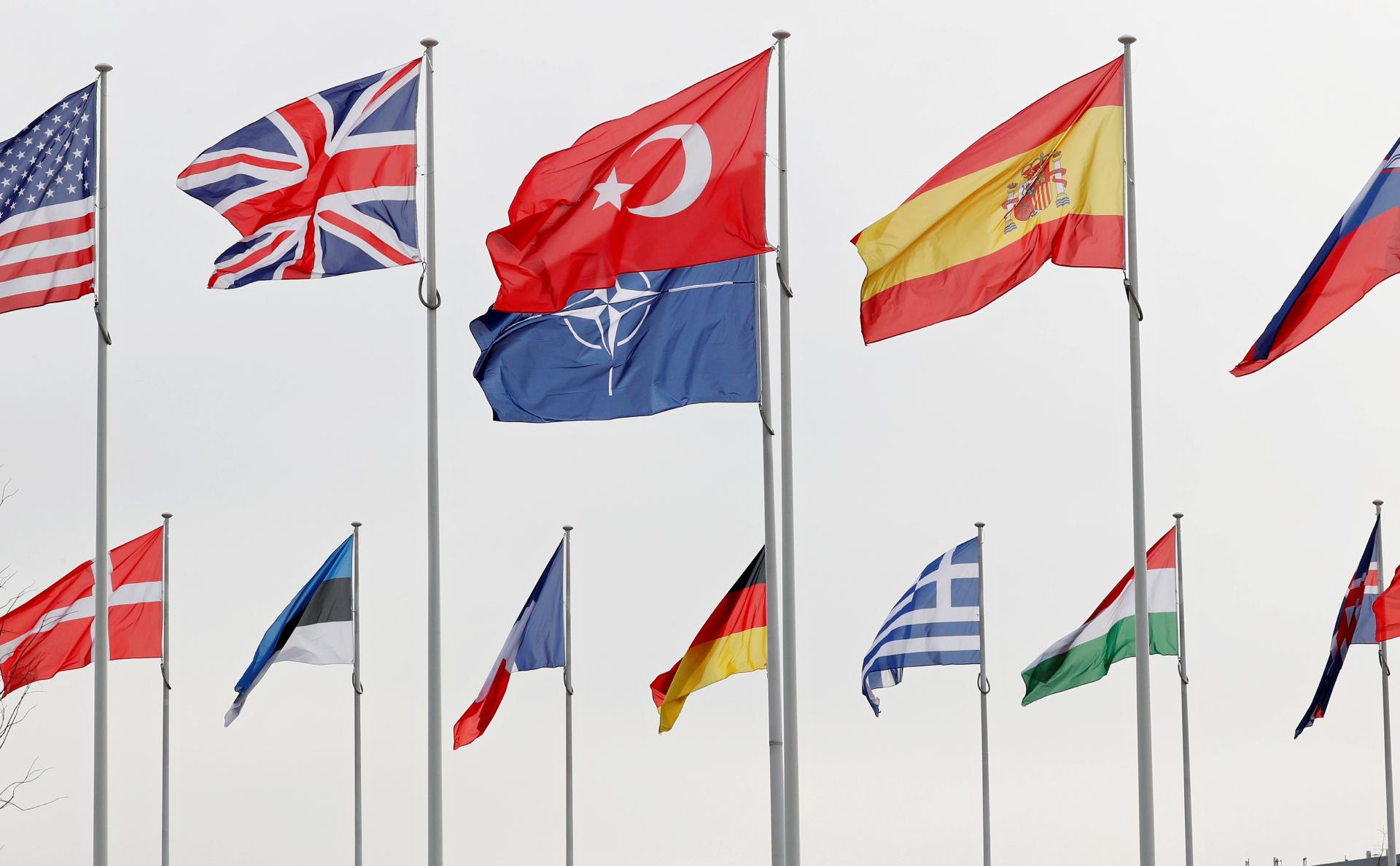 СМИ узнали о влиянии Турции на позицию НАТО по Белоруссии