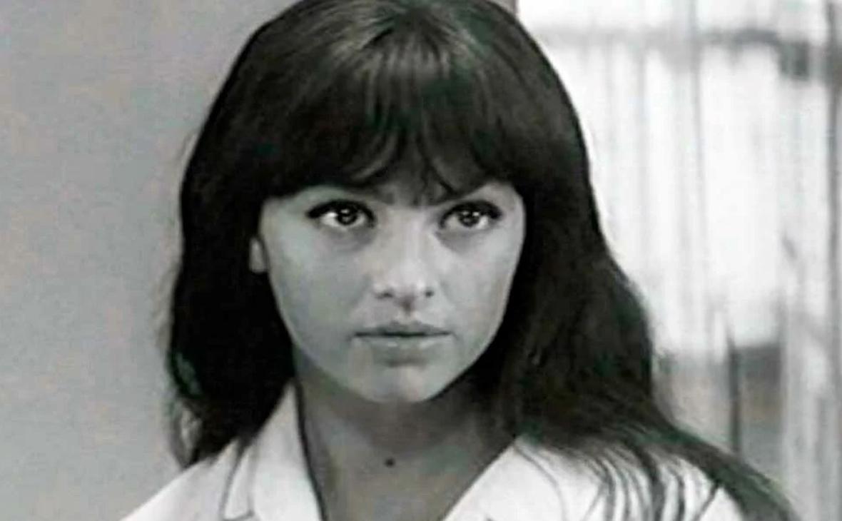 В Москве умерла возлюбленная Владимира Высоцкого