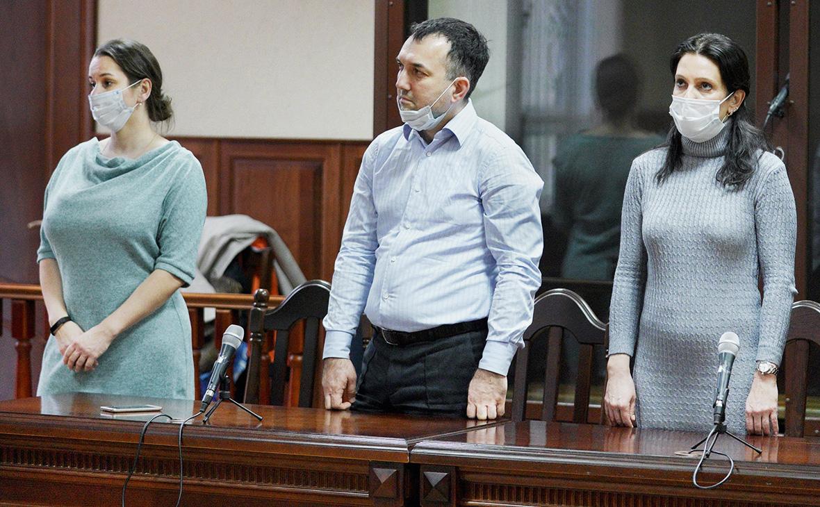 Прокуратура обжаловала оправдательный приговор калининградским врачам