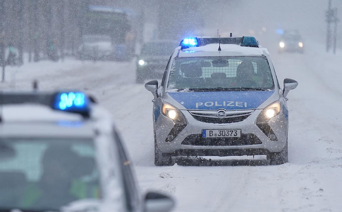 Дипломаты взяли на контроль ситуацию с изъятием детей у россиян в Берлине