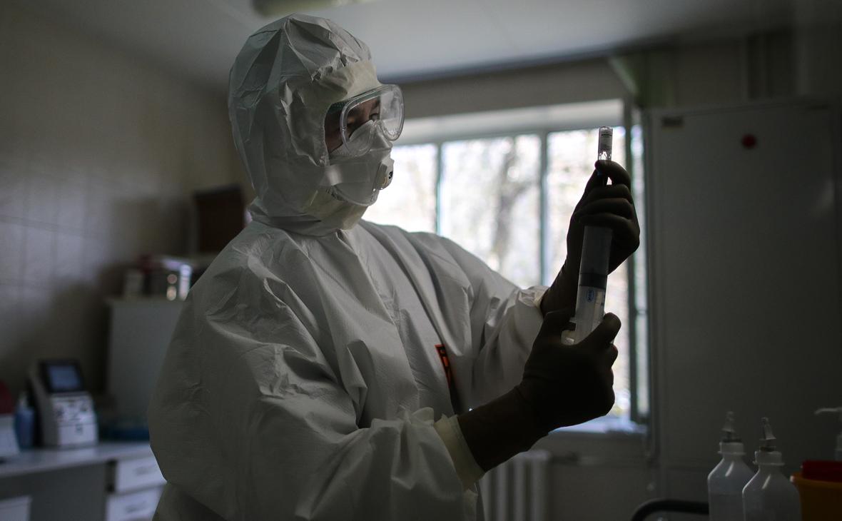 В ФМБА назвали сроки клинических испытаний вакцины от коронавируса