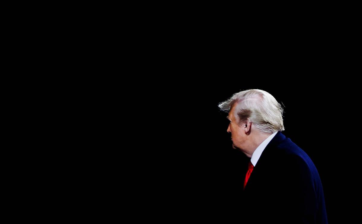 СМИ сообщили об отсутствии у Трампа намерений помиловать Ассанжа