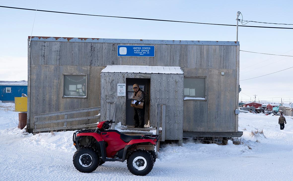 Трутнев предложил считать жителей Аляски гражданами России