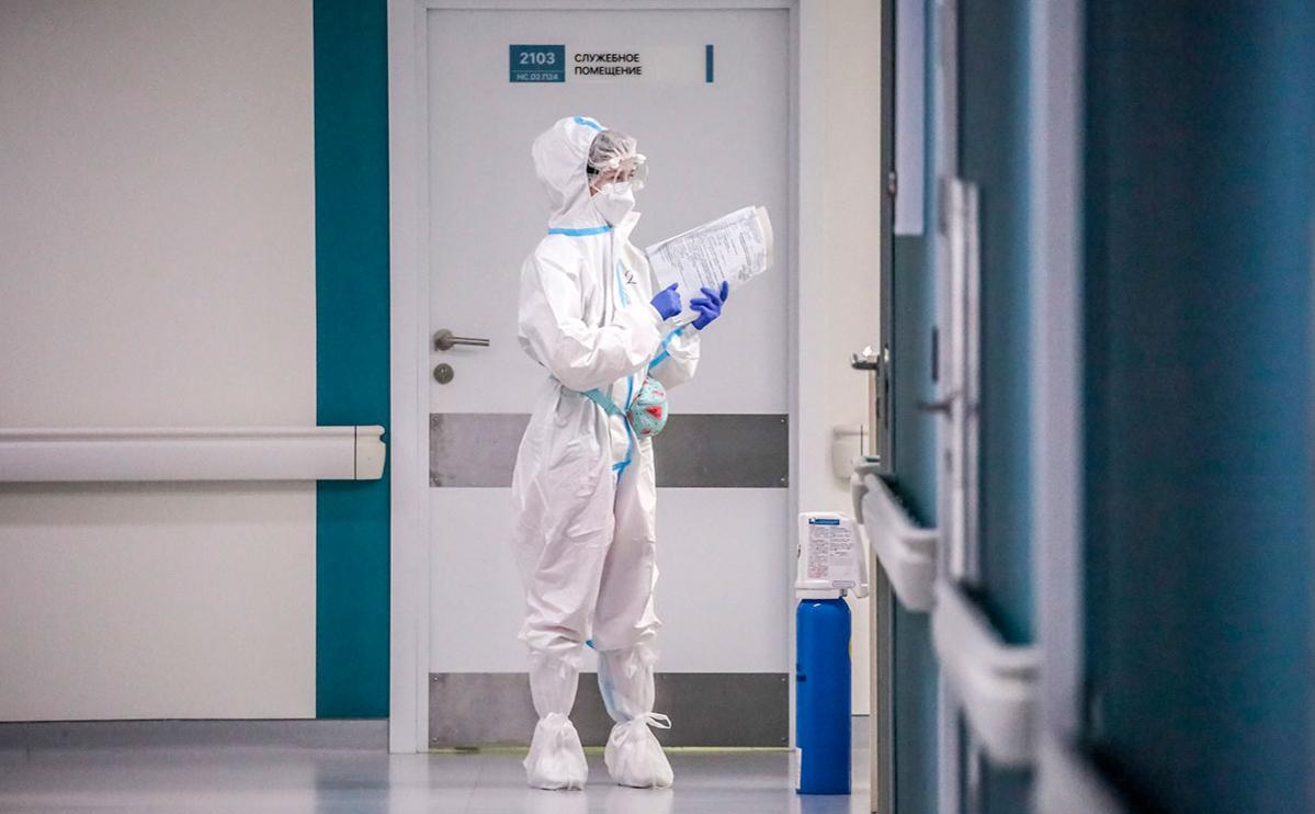 Вирусологи оценили расширение способов тестирования на COVID-19