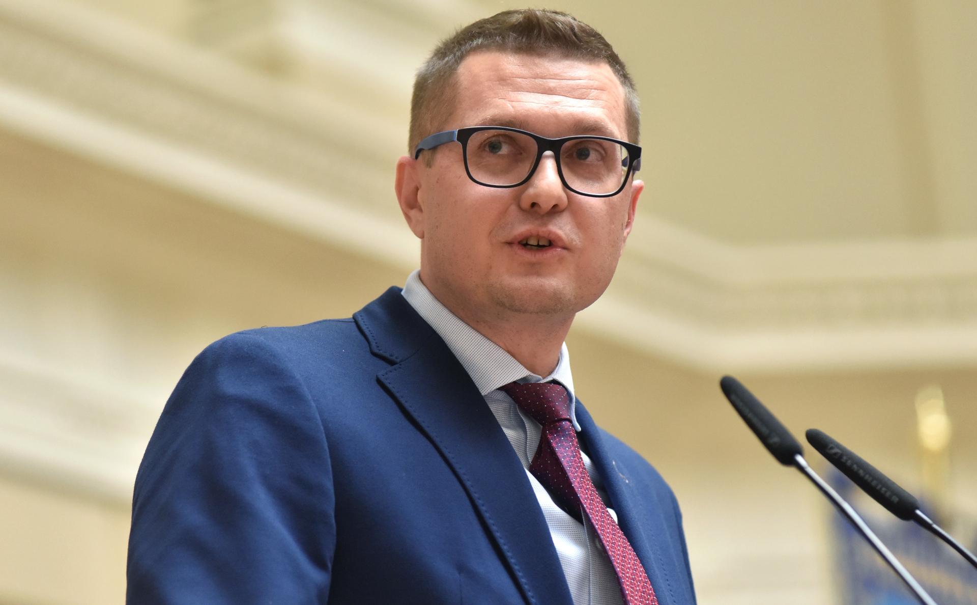 СБУ объяснила санкции против Медведчука