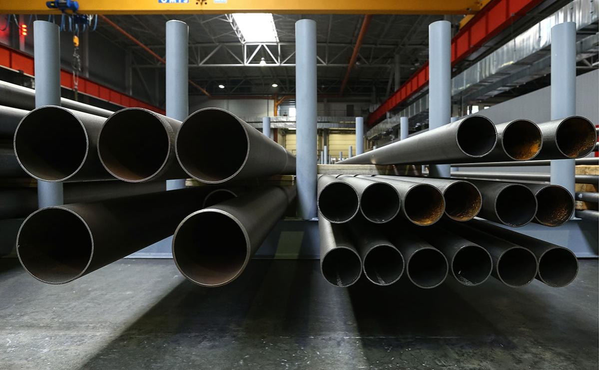 ФАС связала рост цен на металл в России со сговором трейдеров