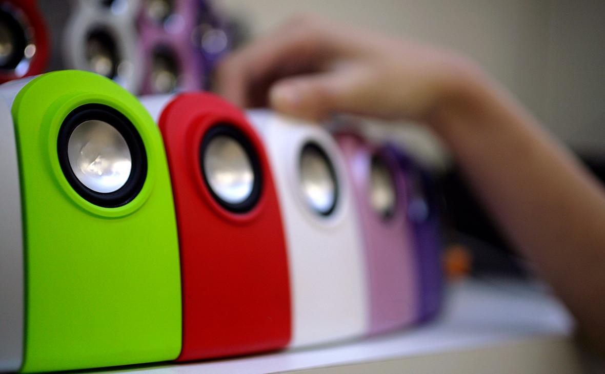 Производители аудиоколонок получили шанс вернуть часть заплаченных пошлин