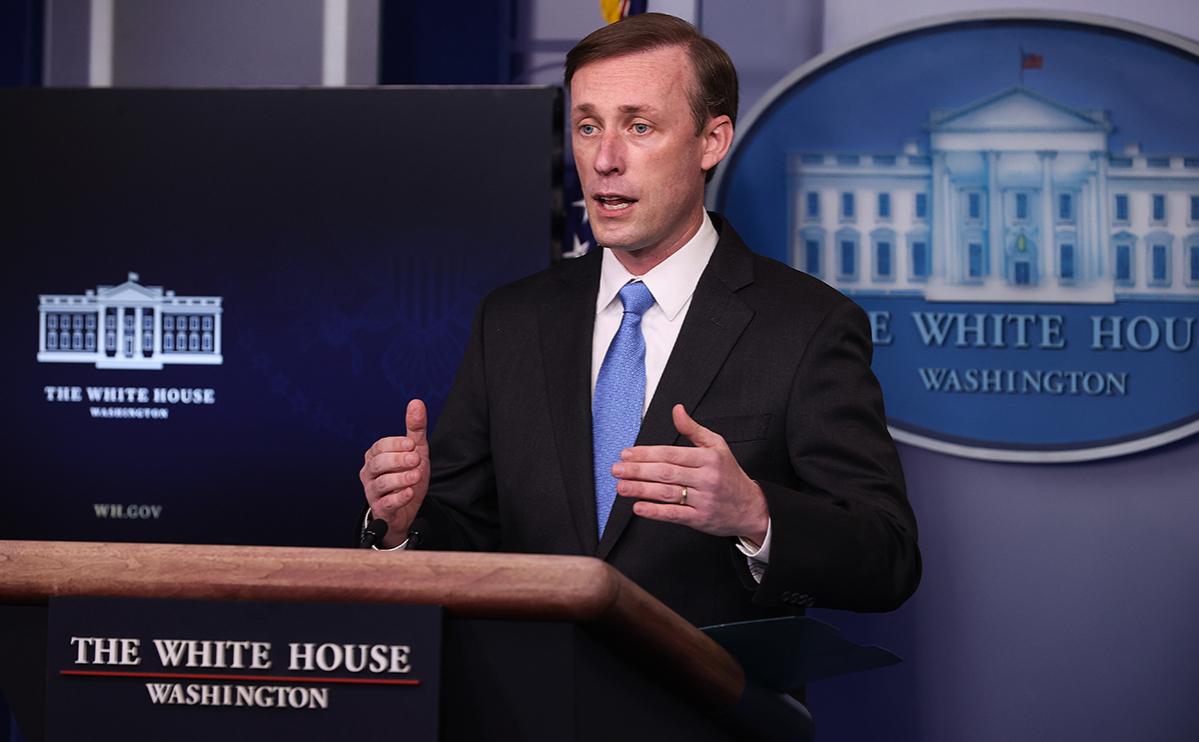 В Белом доме заявили о готовности наказать Россию «за плохое поведение»