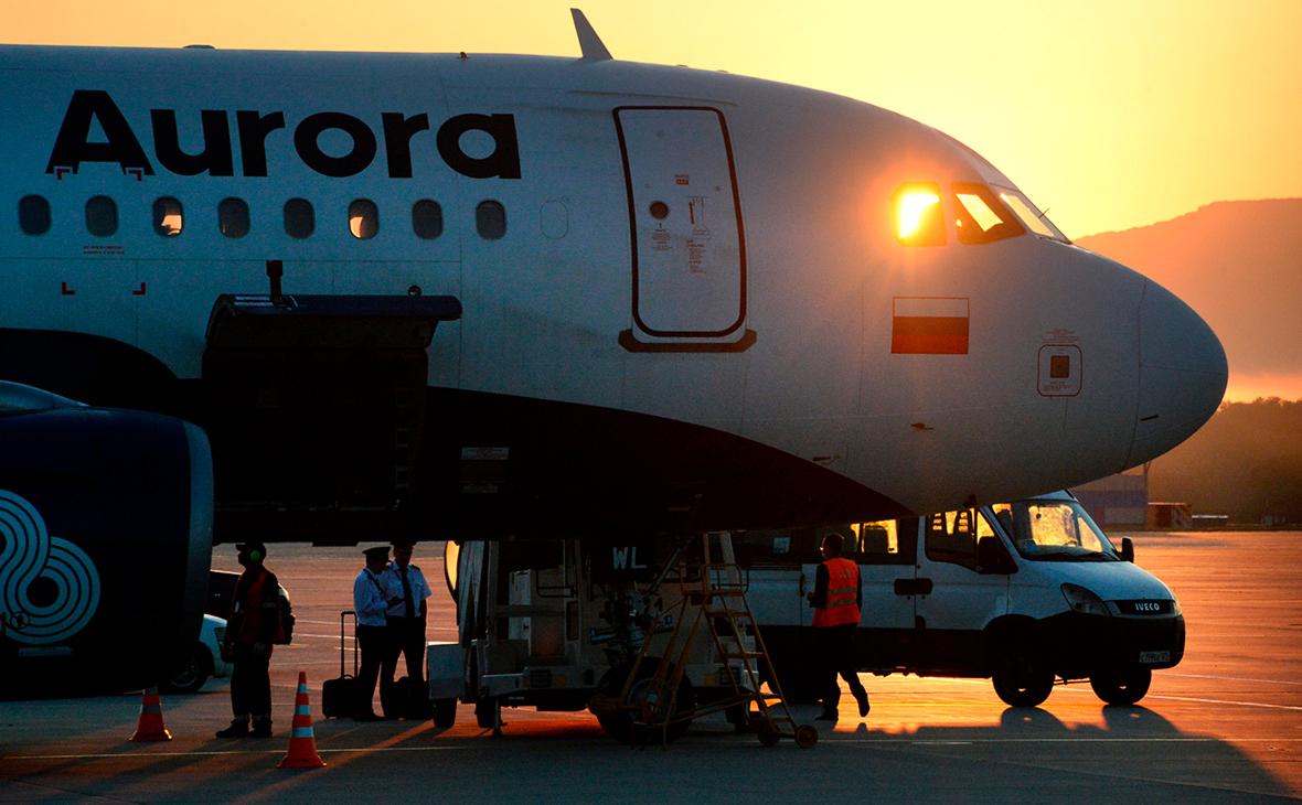 Авиакомпанию для перевозок по Дальнему Востоку запустят в течение месяца