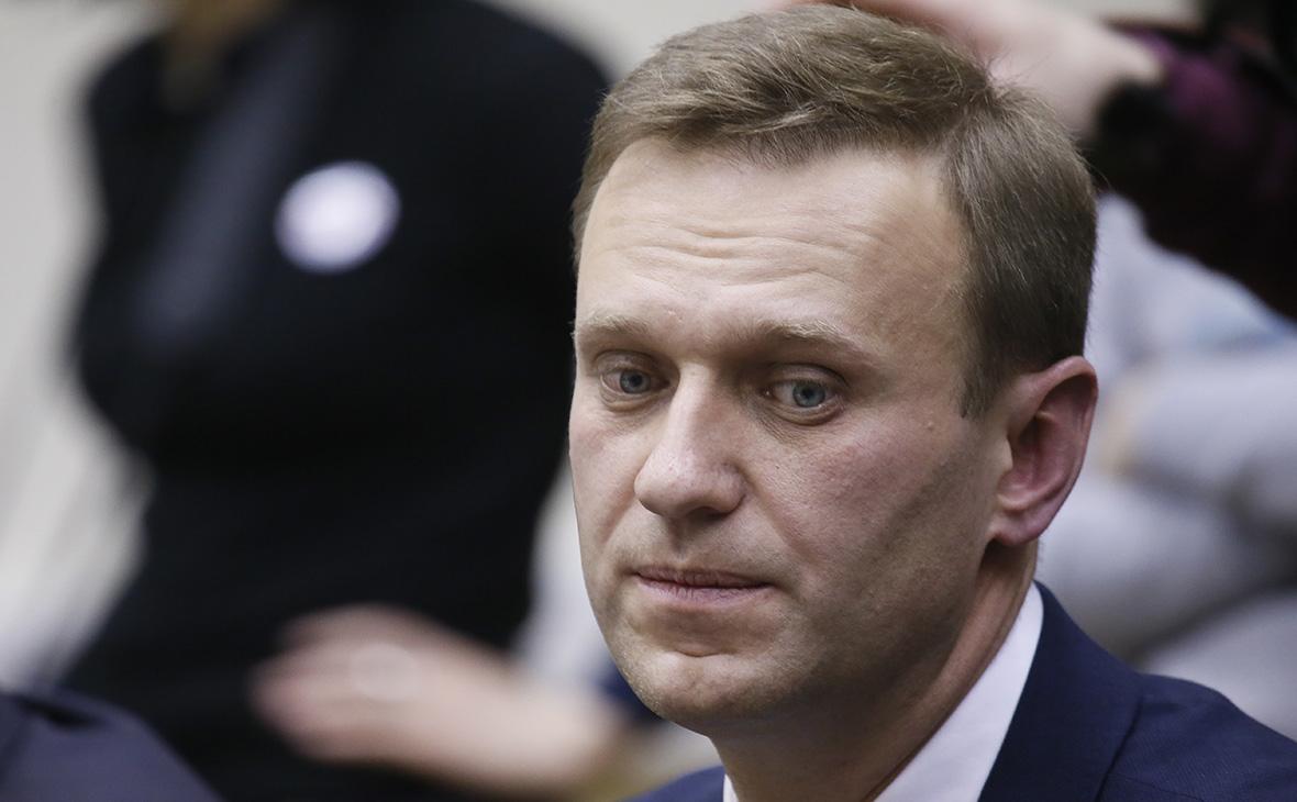 Бывший зять Мишустина выиграл суд у Навального