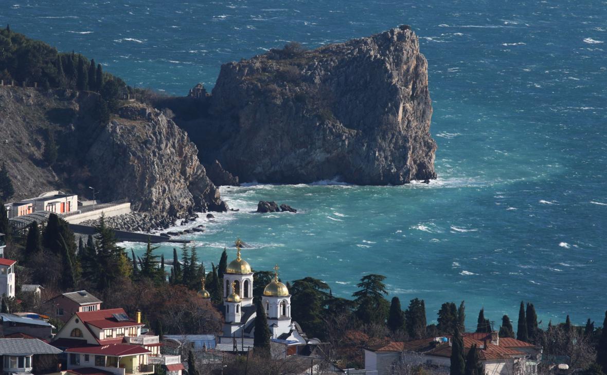 В Госдуме ответили на призыв Киева «открыть доступ» в Крым