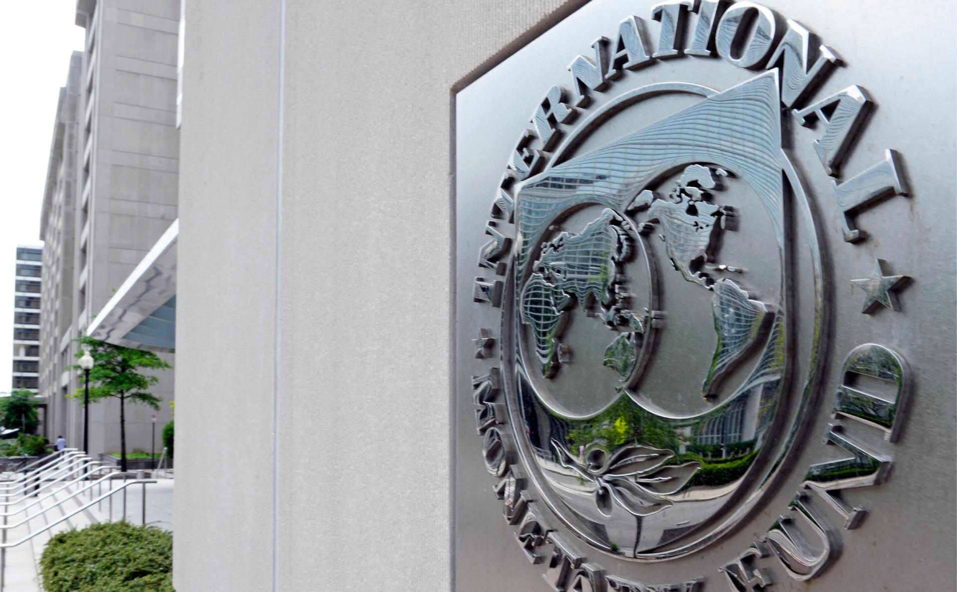 В МВФ заявили о более быстром восстановлении мировой экономики