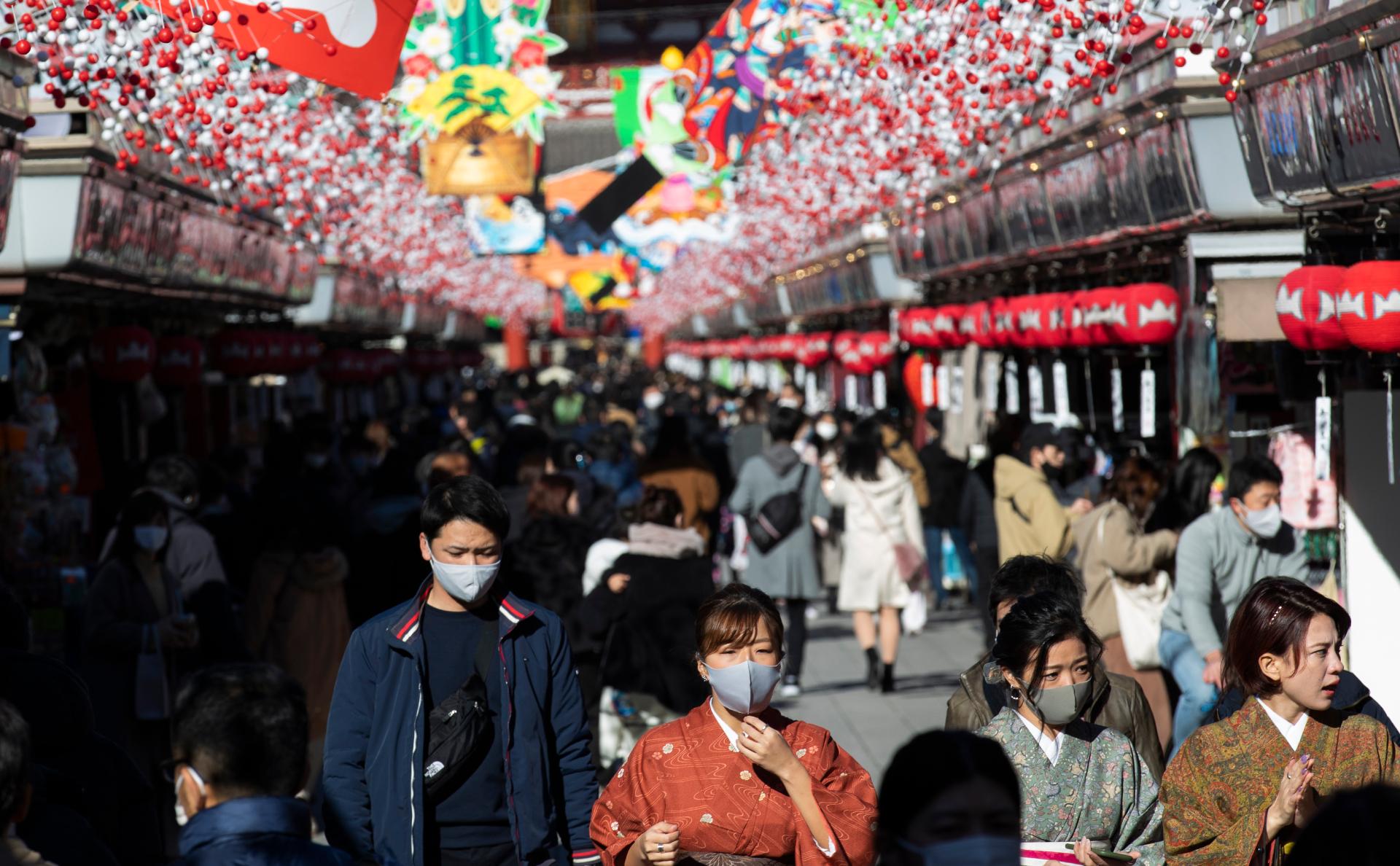Число заразившихся коронавирусом в мире превысило 85 млн