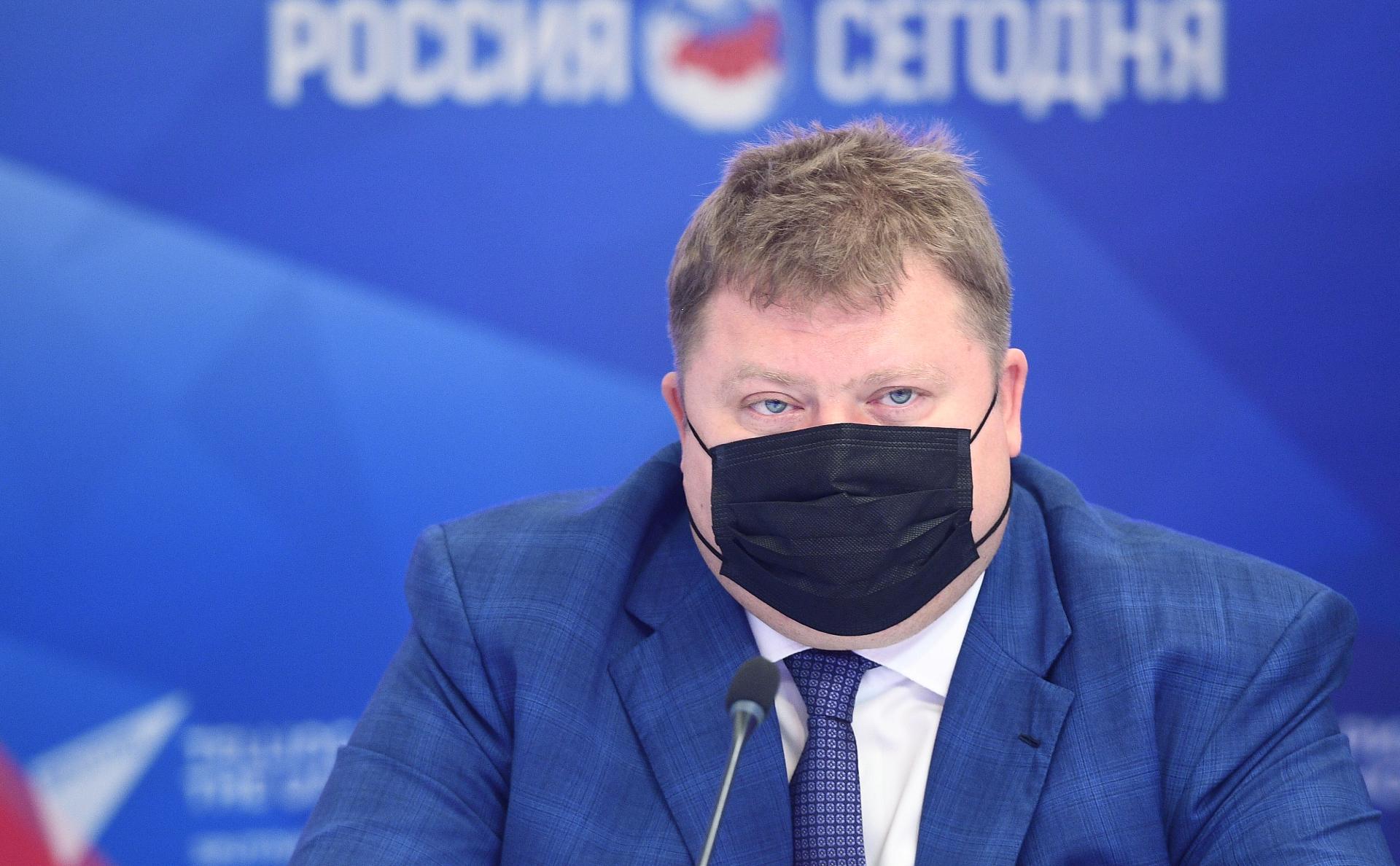 «Коммерсантъ» узнал о покупке группой «Регион» НПФ «Сафмар» Гуцериевых