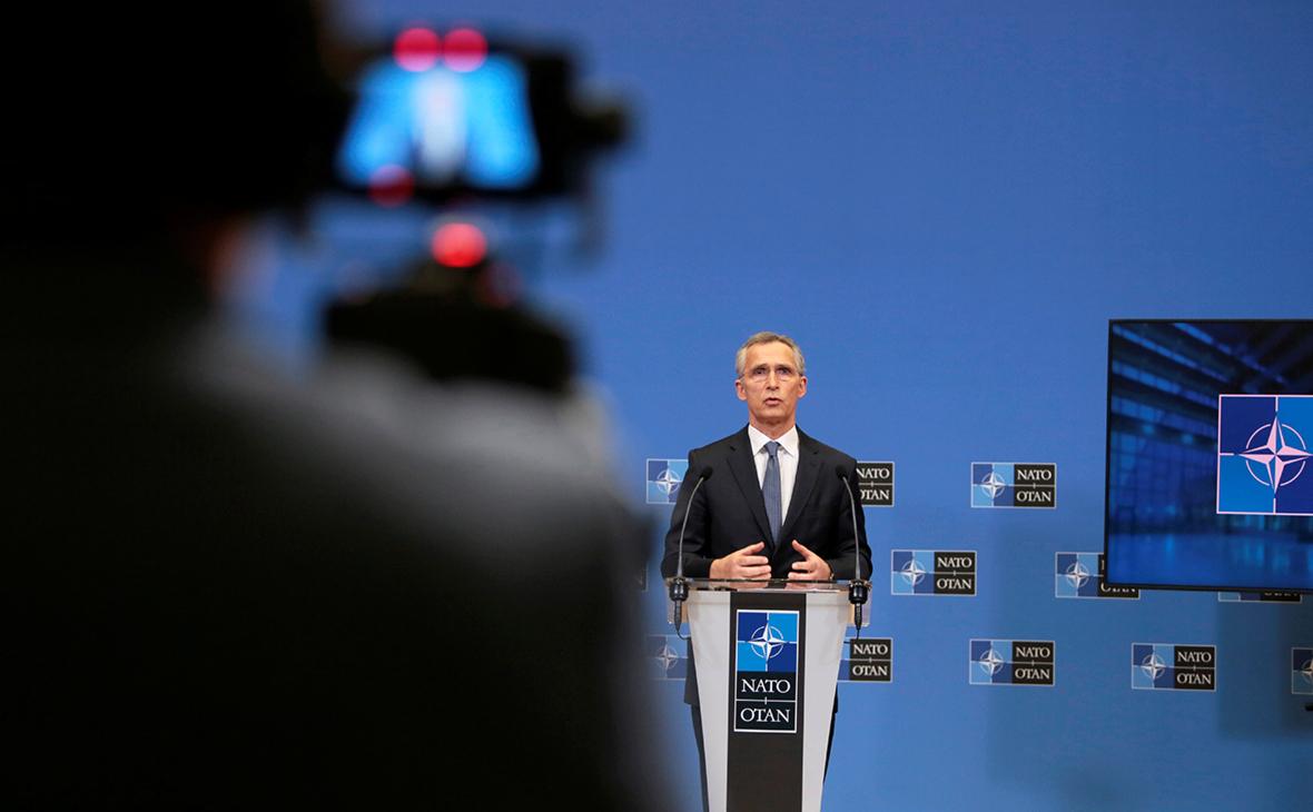 НАТО увидело растущую ракетную угрозу со стороны России