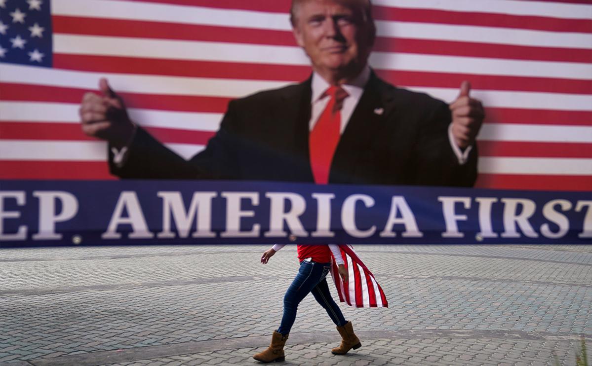 Палата представителей утвердила второй импичмент Трампу. Что важно знать