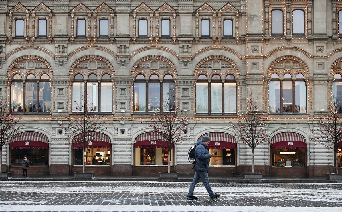 Власти объяснили закрытие кафе и магазинов в центре Москвы 31 января