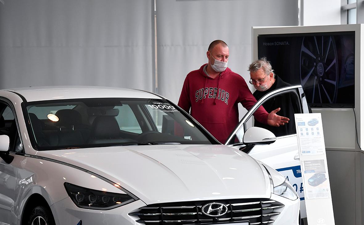 СМИ узнали об утечке базы данных 1,3 млн российских клиентов Hyundai