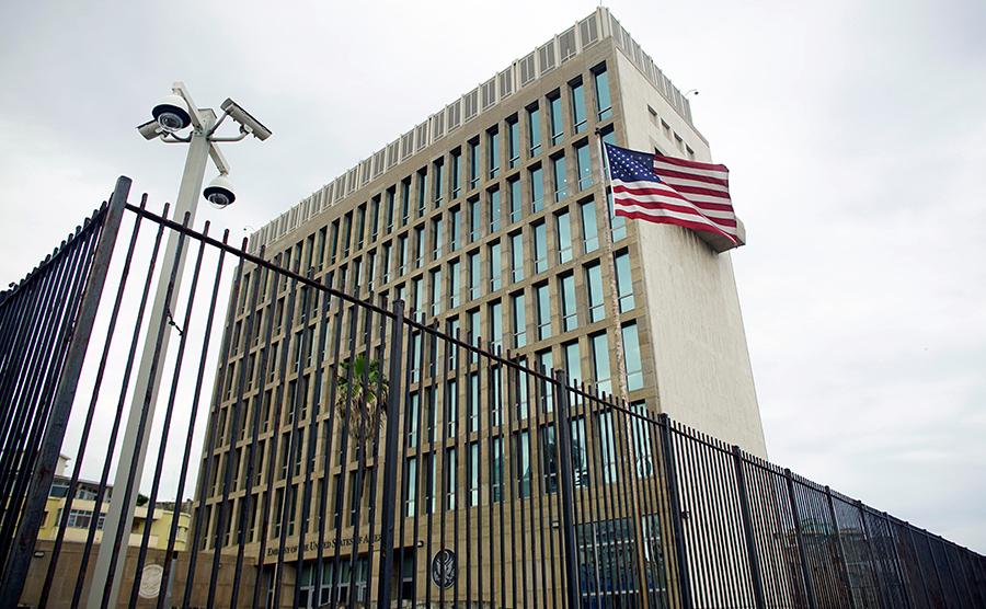 США нашли причину «гаванского синдрома» у дипломатов на Кубе и в Китае