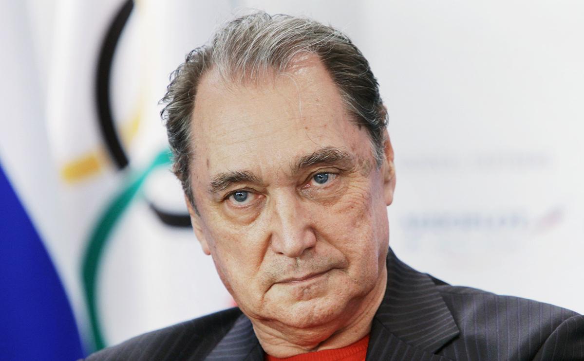 Исполнитель главной роли в фильме «Человек-амфибия» умер от COVID-19