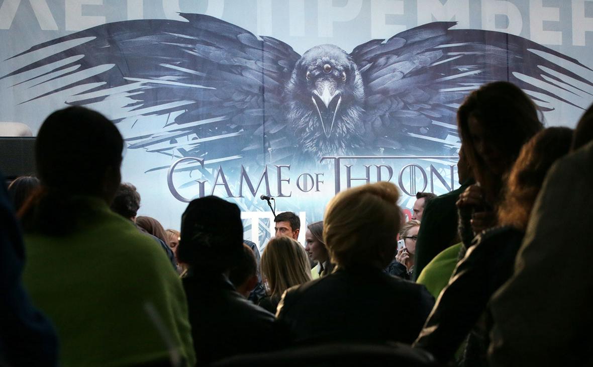 СМИ узнали о планах выпустить приквел «Игры престолов»