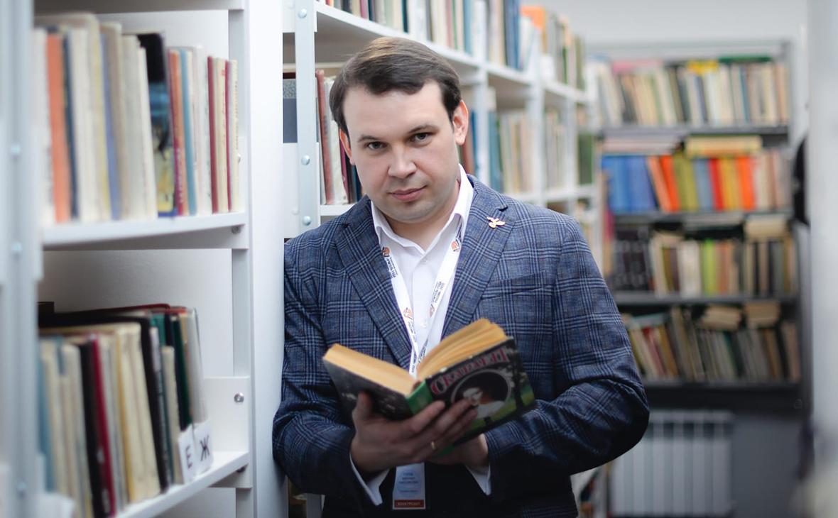 Учителем года стал преподаватель математики из Ростова-на-Дону
