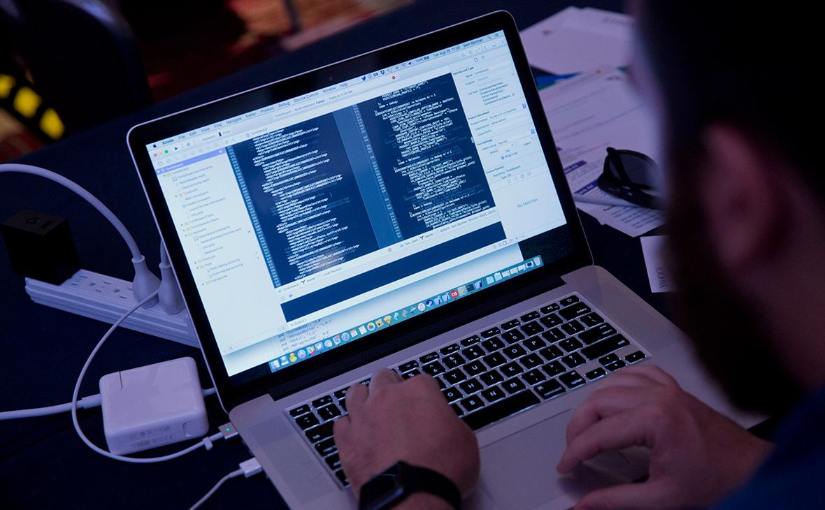 В США связали взлом компании по кибербезопасности с «хакерами из России»