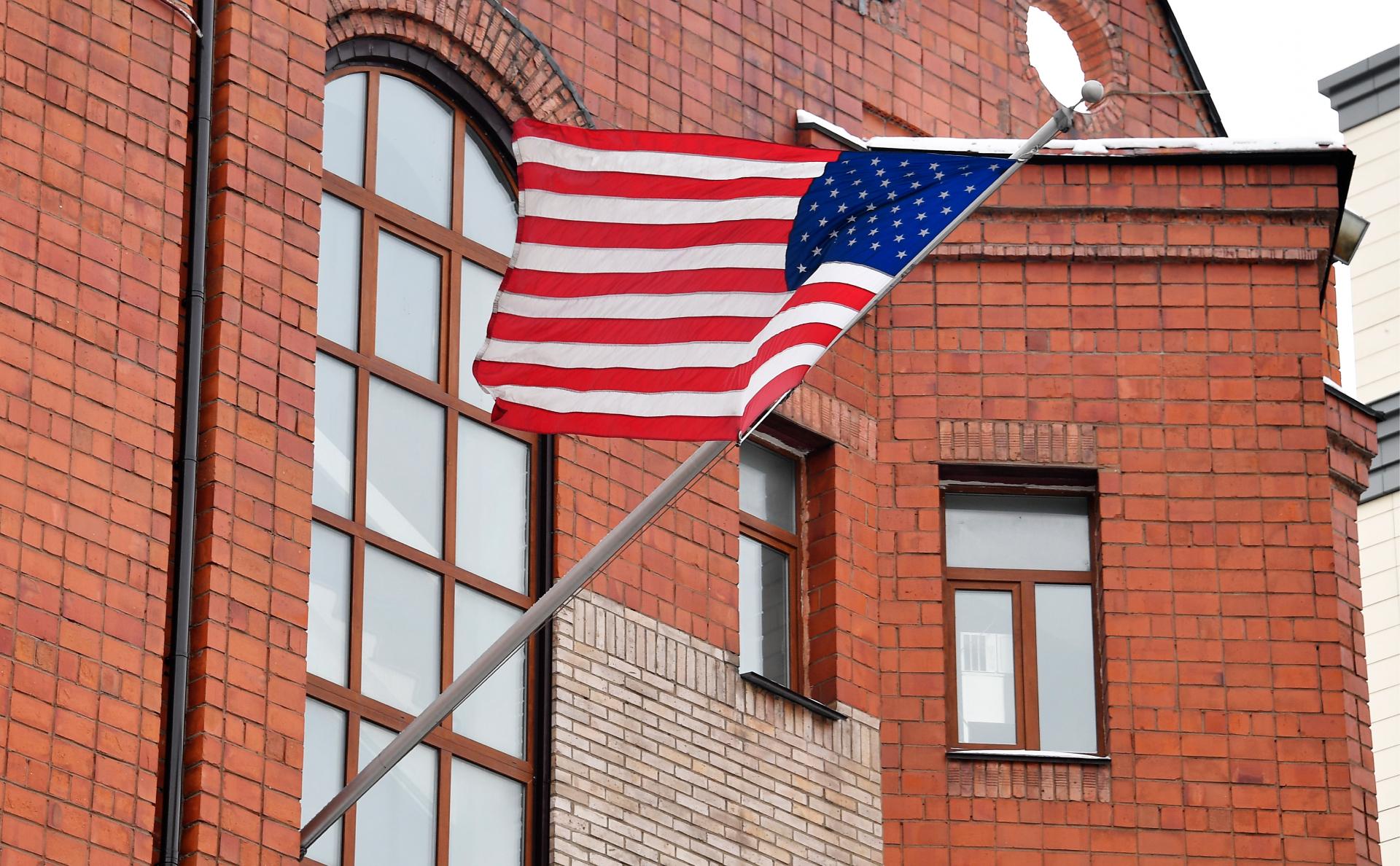 СМИ узнали о возможном закрытии двух консульств США в России