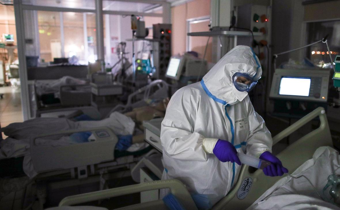 Глава Центра Гамалеи исключил продажу «антидота» от COVID-19 в аптеках