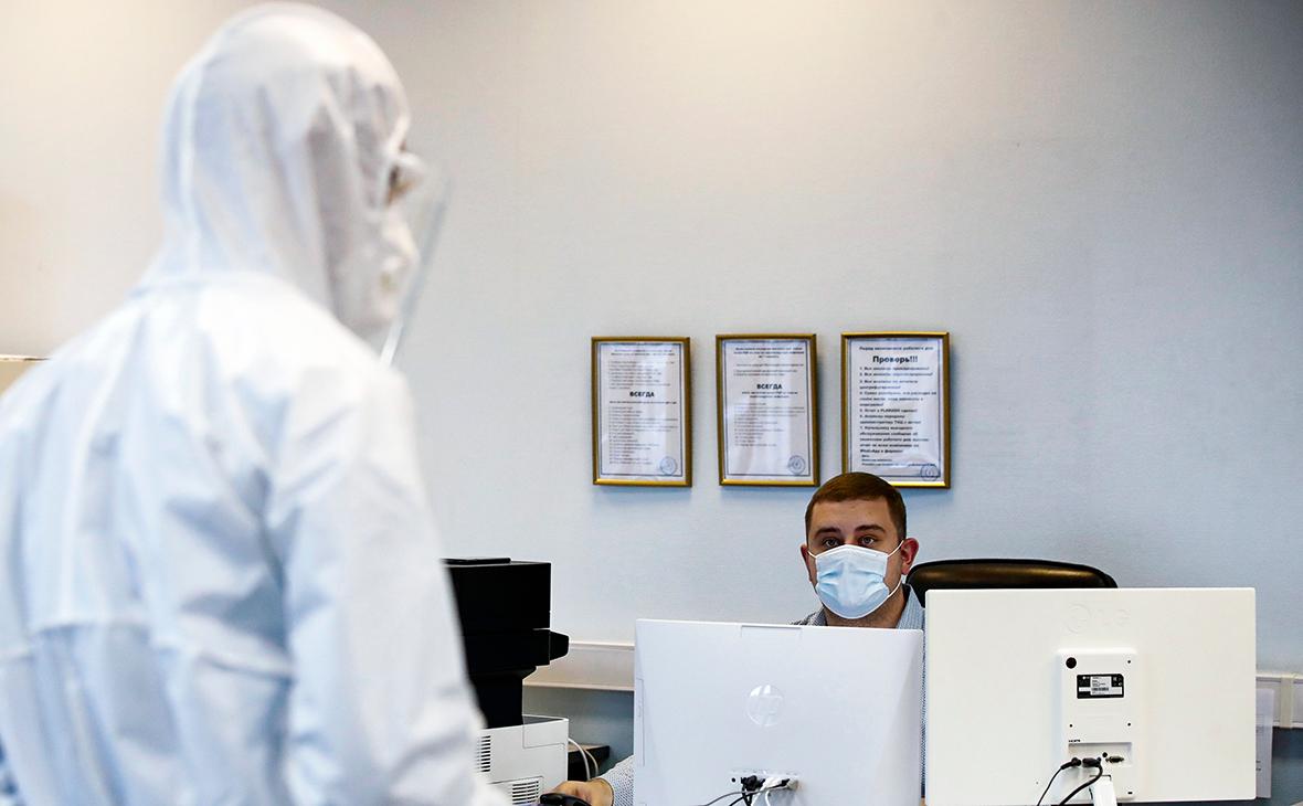 Почти десятая часть компаний захотели нанимать сотрудников с антителами