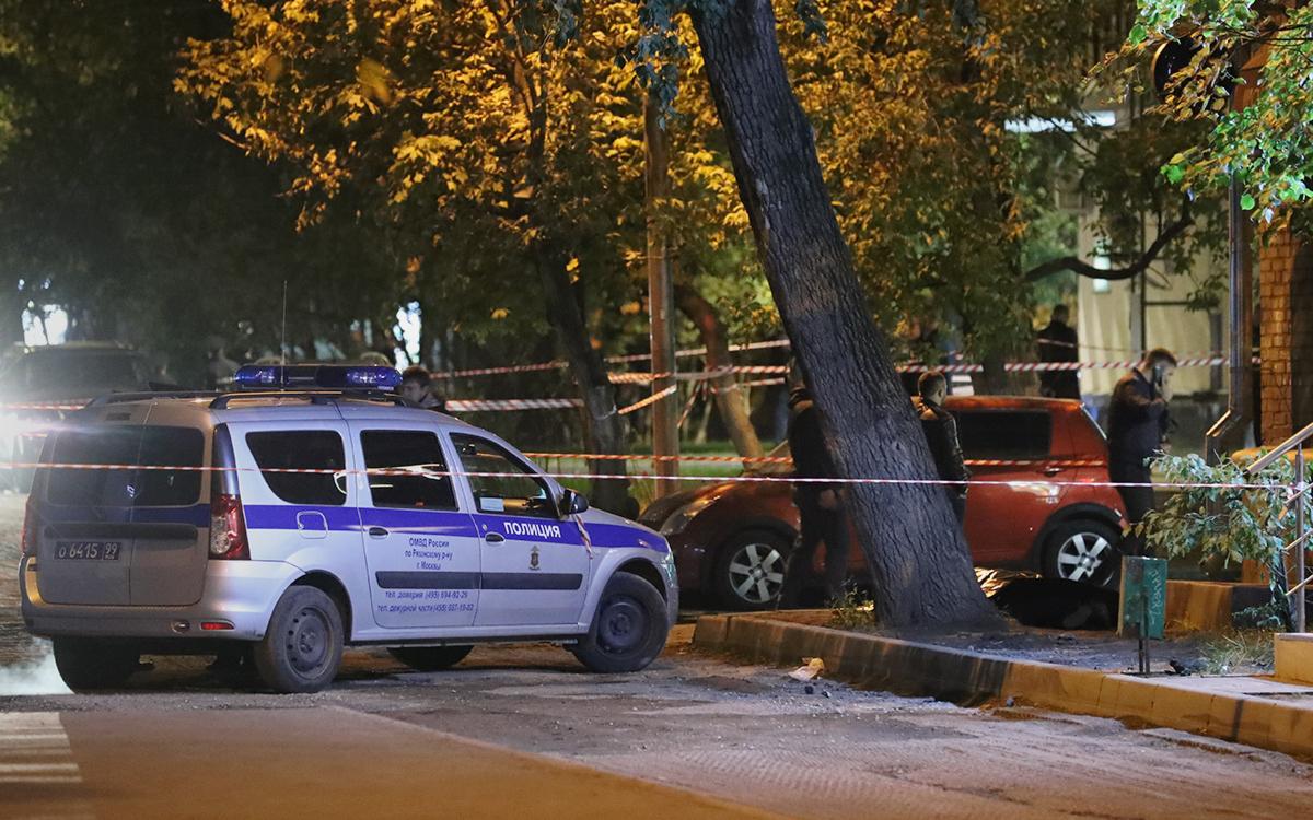 Прокурор запросил 22 года для открывшего стрельбу в метро прапорщика