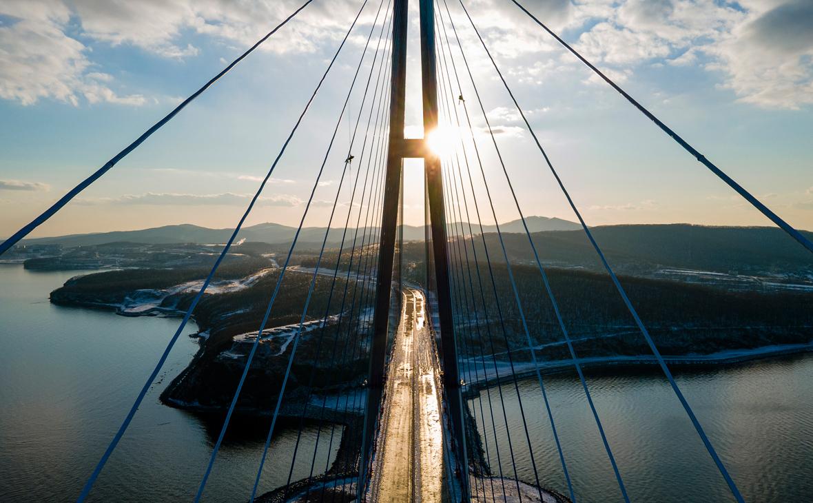 Трутнев назвал срок начала переезда полпредства ДФО во Владивосток