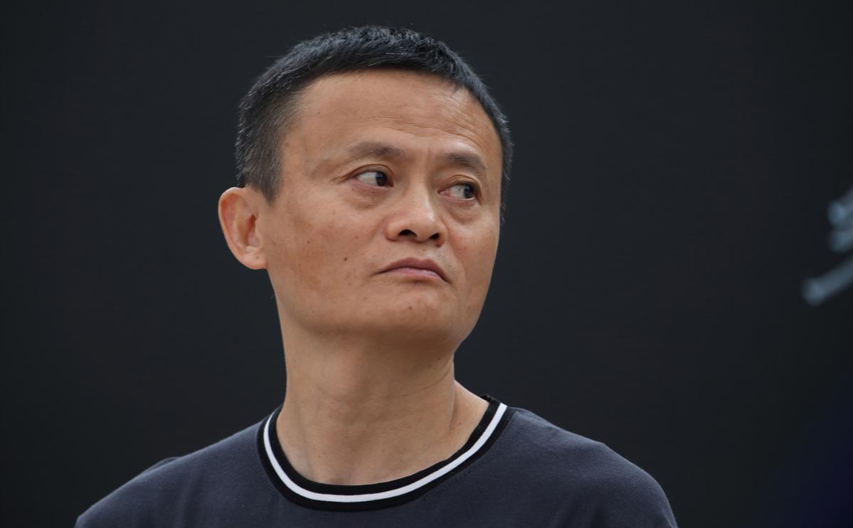Джек Ма пропал из жюри конкурса после претензий китайского регулятора