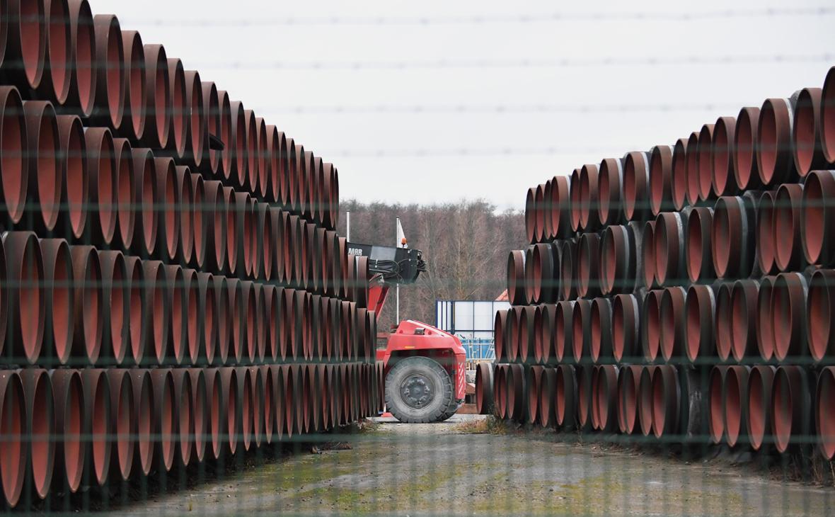 Канцлер Австрии попросил не связывать Nord Stream 2 с делом Навального